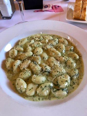 Ristorante Allegria: Wonderful lunch!