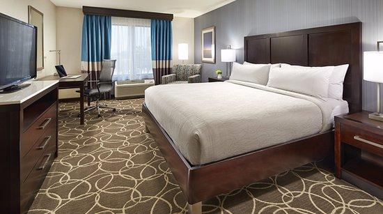 Hilton Garden Inn Arvada Denver