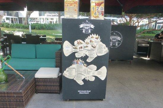 D'Vine Hookah Lounge - Miami Beach, Estados Unidos