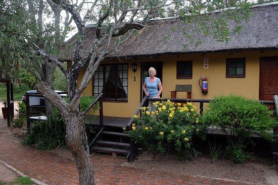 Thornhill Safari Lodge Photo