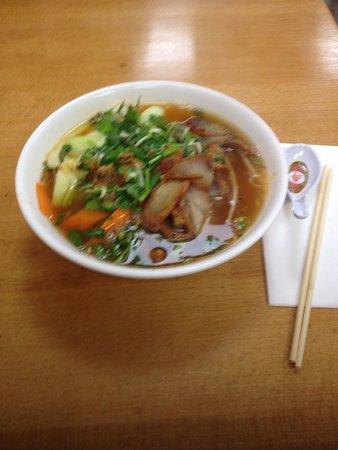 Noodles Soup: photo1.jpg