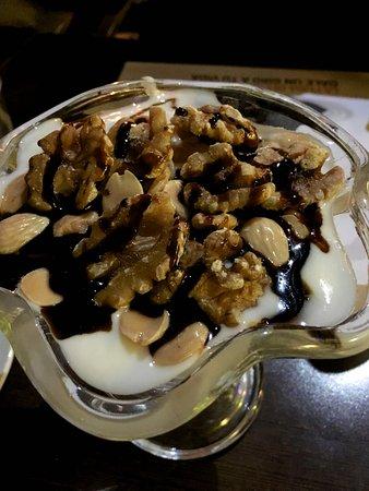 Canadu Vegetariano: homemade yogurt