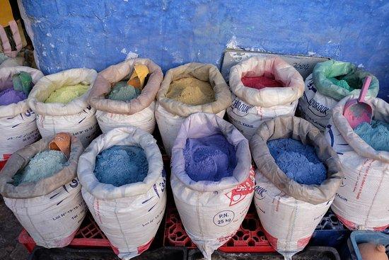 Original Morocco Tours: Colors of Morocco by originalmoroccotours.com