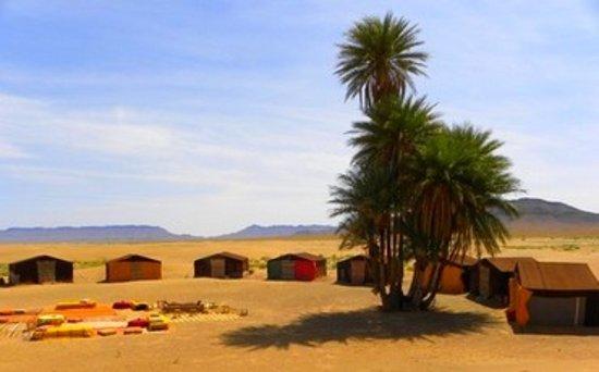 Original Morocco Tours: Zagora desert trip by originalmoroccotours.com