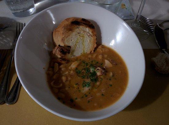 La Cambusa: Zuppa