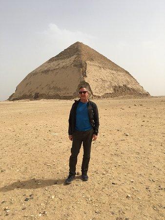 Cairo Pyramids Hotel Photo