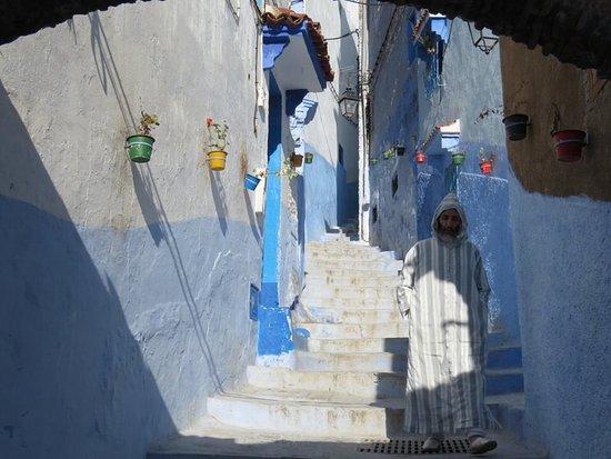 Original Morocco Tours: Chefchaouen tour by originalmoroccotours.com