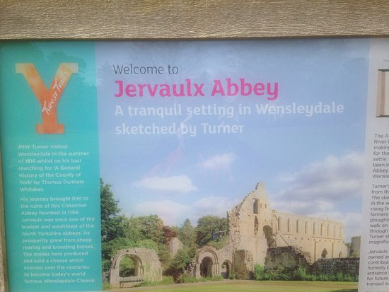 Jervaulx