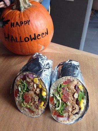 Poco Loco: Halloween