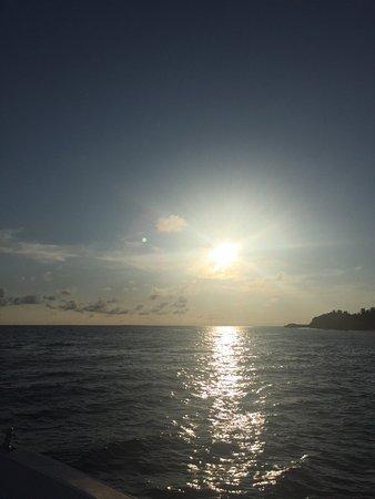 Kuramathi Island Resort: Kuramathi
