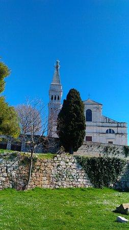 Church of St. Euphemia Photo