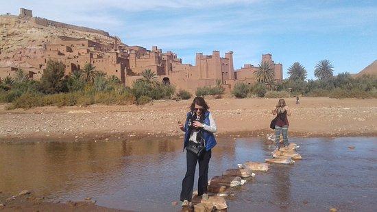 Original Morocco Tours: Marrakech to Fes Desert Tour by originalmoroccotours.com