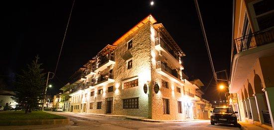 Filoxenia Hotel & Spa