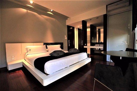don boutique hotel habitacin superior superior room