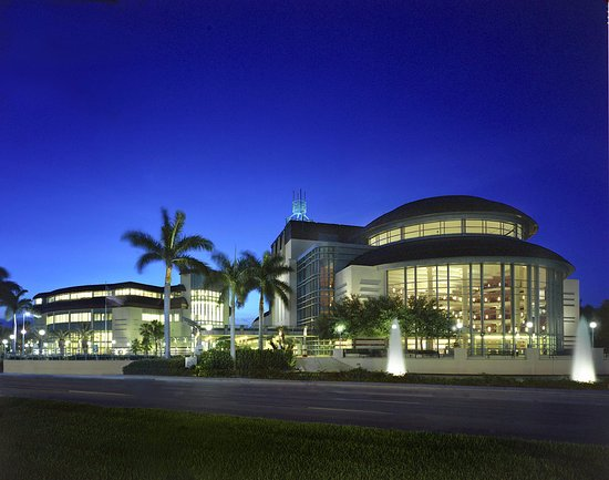 ‪Kravis Center for the Performing Arts‬