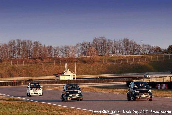 Franciacorta International Circuit Daniel Bonara