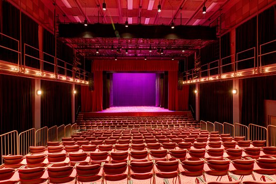 Kravis Center for the Performing Arts : Marshall E Rinker, Sr. Playhouse