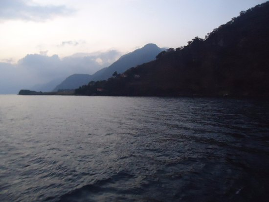 Lake Atitlan, Guatemala: lago atitlan