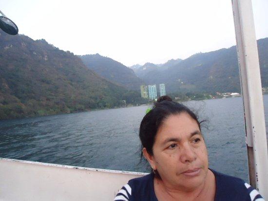 Lake Atitlan, Guatemala: recorrido por el lago
