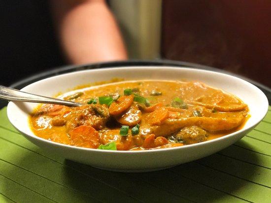 Gympie, Αυστραλία: Ambrosia Indian Restaurant