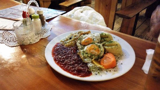 U Babci Maliny Krakow Recenzje Restauracji Tripadvisor
