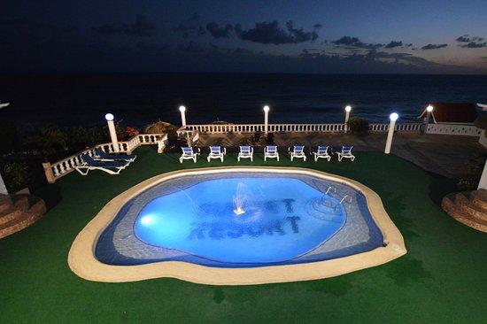 Sunset Resort Villas
