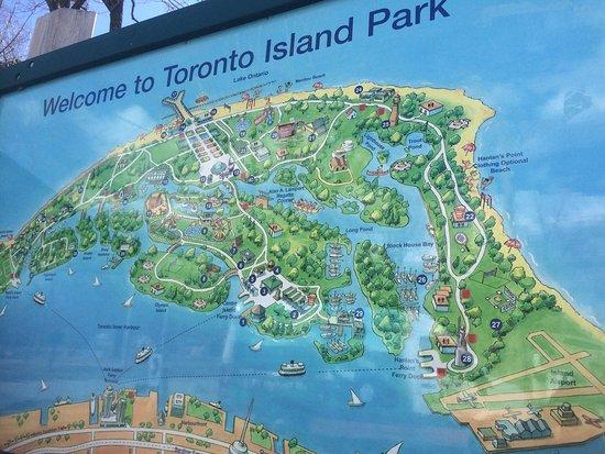 Toronto Island Park: photo0.jpg