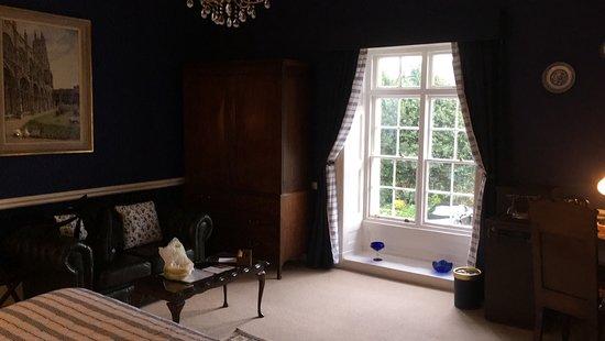 drawing room picture of plas dinas country house bontnewydd rh tripadvisor ie