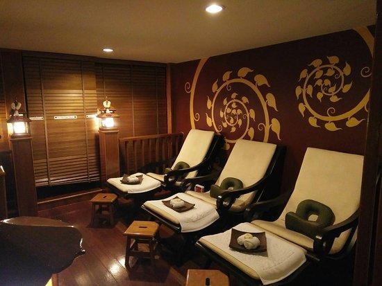 Parsap Massage