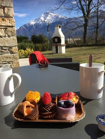 Residence & SPA Villa Paradiso : Wir hatten trotz Nebensaison einen wunderschönen Aufenthalt für 4 Nächte im März 2017. Alles seh