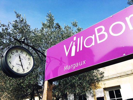 Margaux, France: villabordoh a la bonne heure