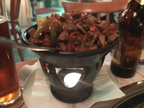 Bejte Ethiopian Restaurant: photo4.jpg