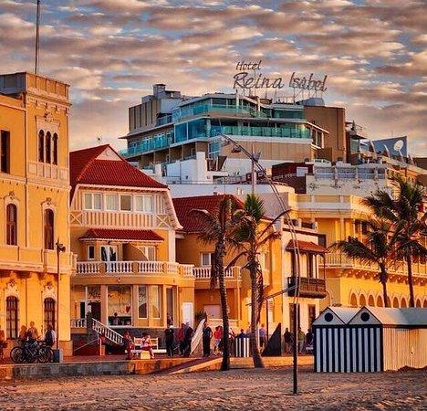 레이나 이자벨 호텔