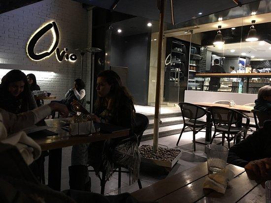 ovio le caire 18 11 rd restaurant avis numro de tlphone photos tripadvisor