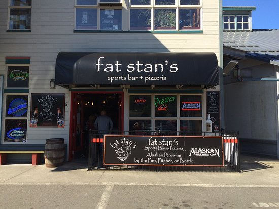 ‪Fat Stan's Sports Bar & Pizzeria‬