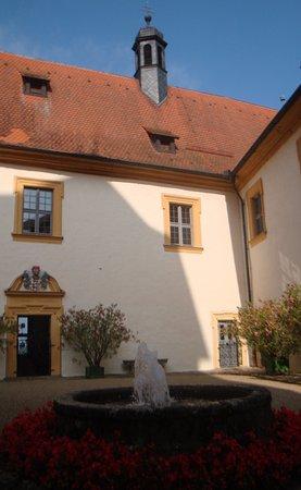 Heiligenstadt, Germany: Замок Грайфенштайн