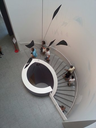 Museu Coleção Berardo: CCB - Museu Berardo_1
