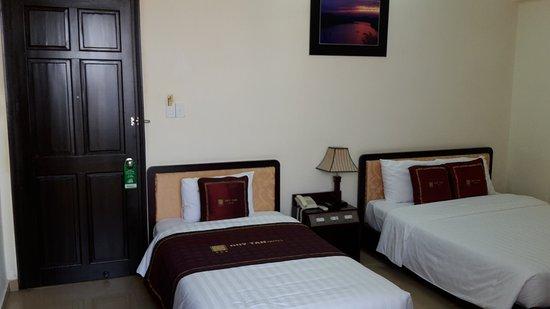 Foto de Duy Tan 2 Hotel