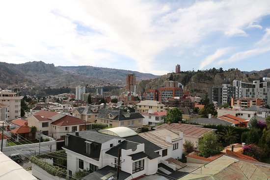Los delfines apart hotel apartment reviews price for Apart hotel a la maison la paz bolivia