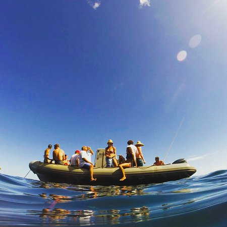 Na Pali Rafts