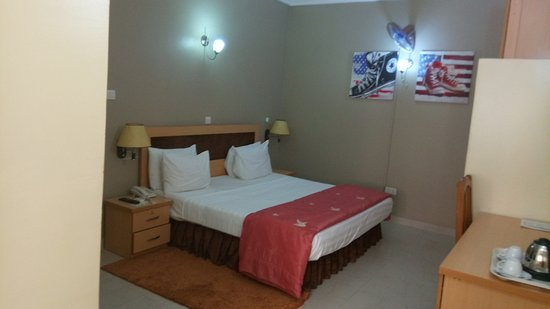 Interior - Picture of Auris Court, Abuja - Tripadvisor