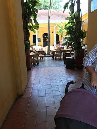 Photo of Mexican Restaurant La Biznaga at Gral. Manuel García Vigil 512, Oaxaca, Mexico