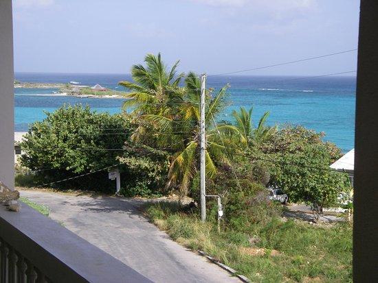 Island Harbour照片