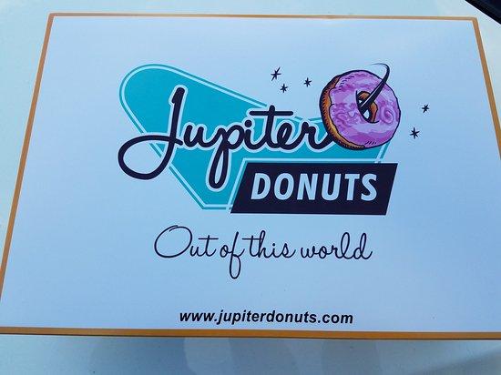 Royal Palm Beach, FL: Jupiter Donut Factory
