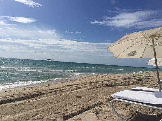 The St. Regis Bal Harbour Resort: Tranquilidade junto à natureza na praia do St. Regis