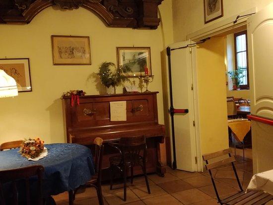 Hotel Azzi - Locanda degli Artisti: IMG_20161218_151805_large.jpg