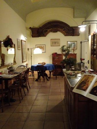 Hotel Azzi - Locanda degli Artisti: IMG_20161218_151746_large.jpg