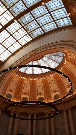 Shopping Stadsfeestzaal: Stadsfeestzaal