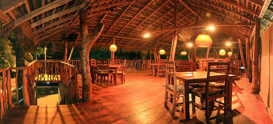 Oceana Beach Cafe And Seafood Restaurant Tangalle