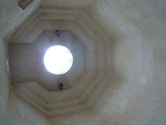 Vue de l\'intérieur vers le haut du monument - Photo de Monument des ...